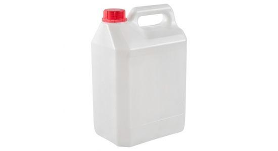 Канистра для масла 5 литров