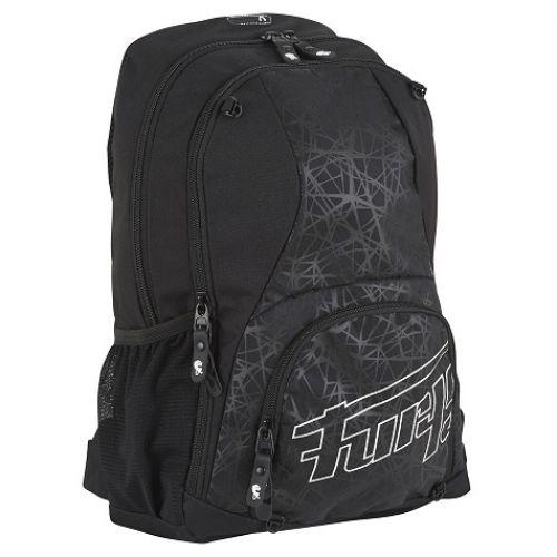 Рюкзак GRAPH BAG, цвет Черный/Серый
