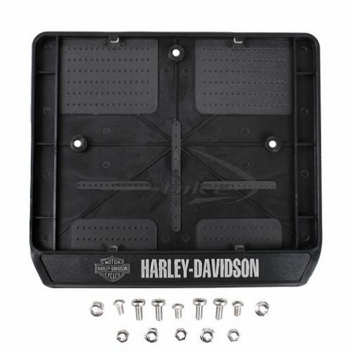 Рамка для номера мотоцикла #2 HARLEY-DAVIDSON
