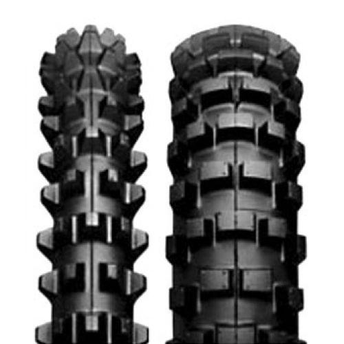 IRC TIRE M1A 90/90-21 54M ТТ Передняя