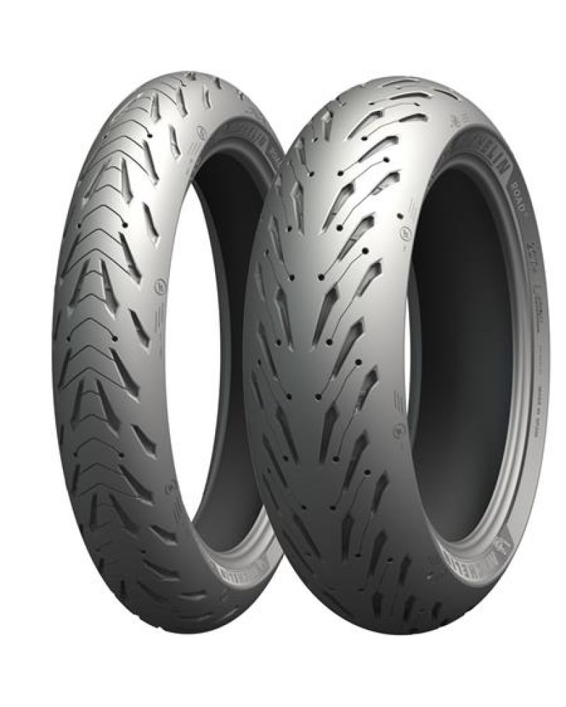 MICHELIN ROAD 5 190/50ZR17 73W TL Задняя