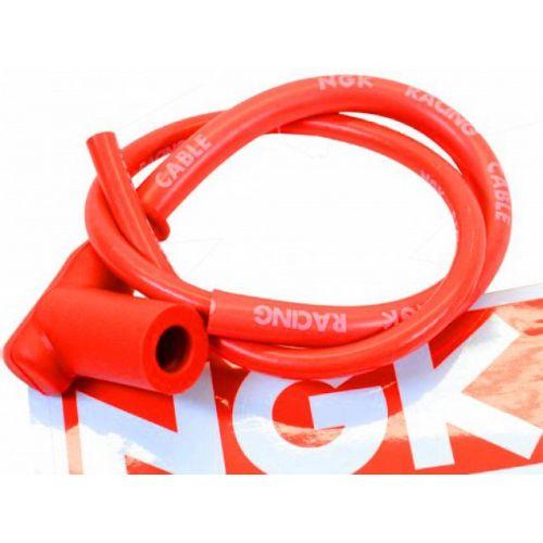 Свечной колпачок с проводом NGK CR4 TB05EMA 8054