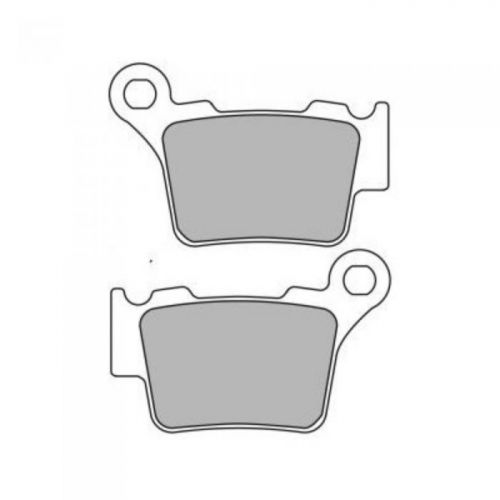 Тормозные колодки для мотоцикла FDB 2165P