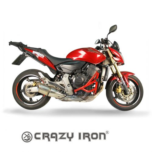 CRAZY IRON КЛЕТКА PRO HONDA CB600FA HORNET/CBF600SA ОТ `07-