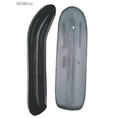 Накладка на лыжу №12 (Yamaha VK540 IV) 1110*290*6мм.