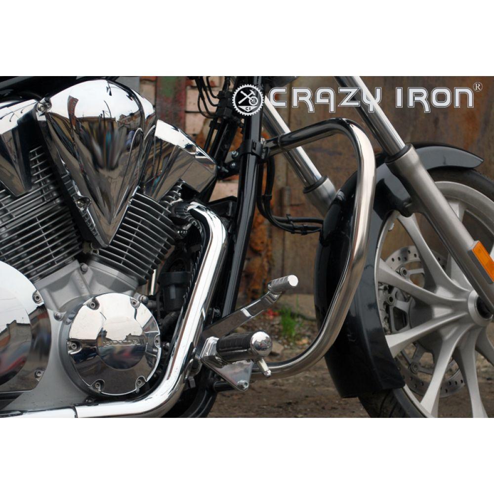 дуги лдя мотоцикла honda fury