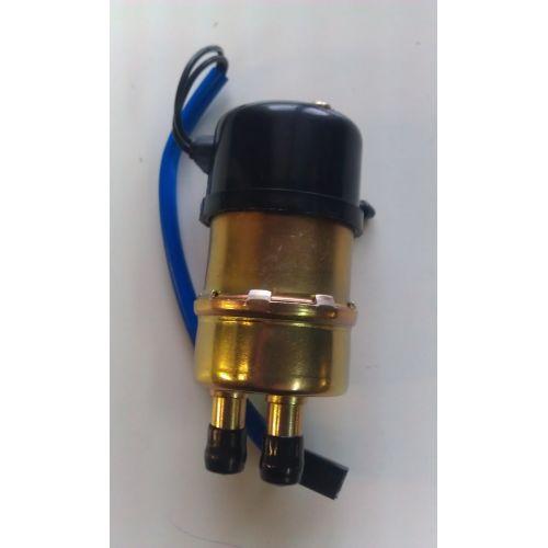 Топливный насос Fuel Pump 12V 80lph