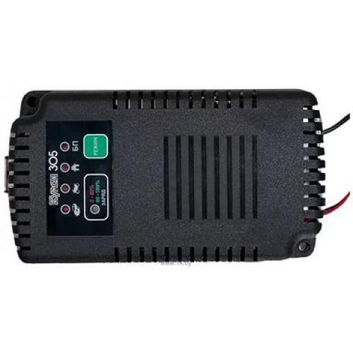 Зарядное устройство 12В Кулон-305 AGM