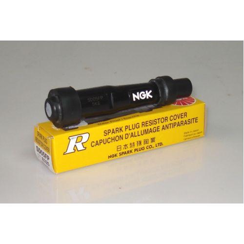 NGK Наконечник высоковольтного провода SD05FP 8325