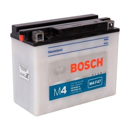 Аккумулятор BOSCH Y50-N18L-A
