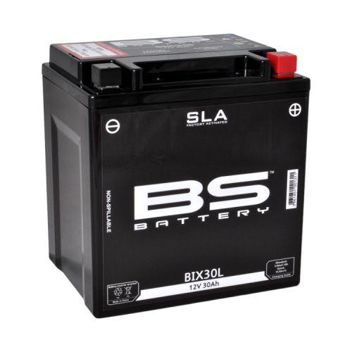 Аккумулятор BS-Battery AGM BIX30L серии SLA 30 a/h