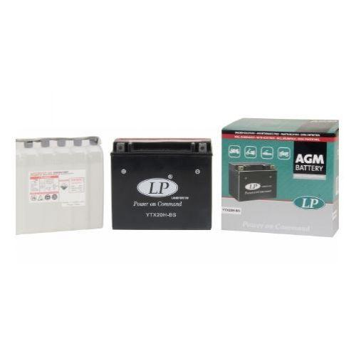 Аккумулятор AGM YTX20H-BS