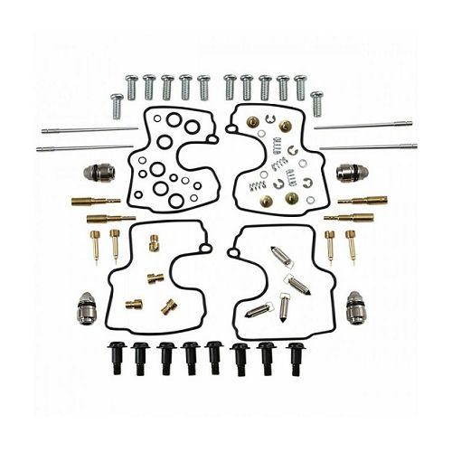 Рем. к-т карбюратора Carburetor Rebuild Kit Suzuki GSX-R600 98-00