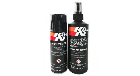 Промывка, пропитка к-т K&N 99-5050BK