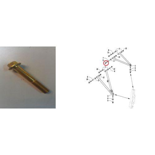 Винт M10x1.25x55 SCREW(8408-0550)