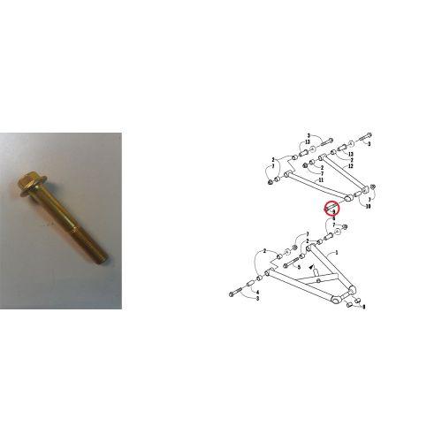 Винт M10x1.25x65 SCREW