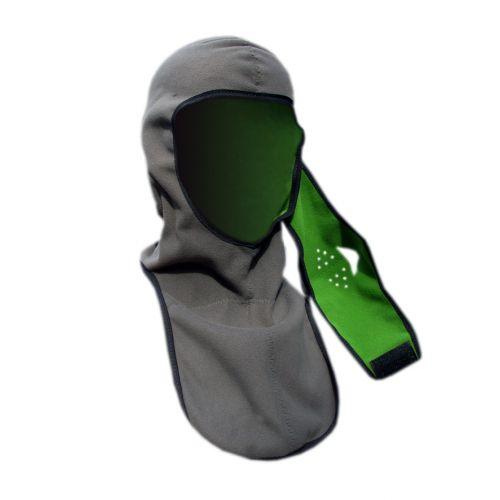 Балаклава Baseg Ninja (Размер L) цвет - ЧЕРНЫЙ