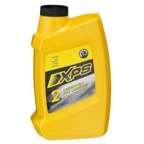 Масло Синтетическое BRP XPS 2T 1л