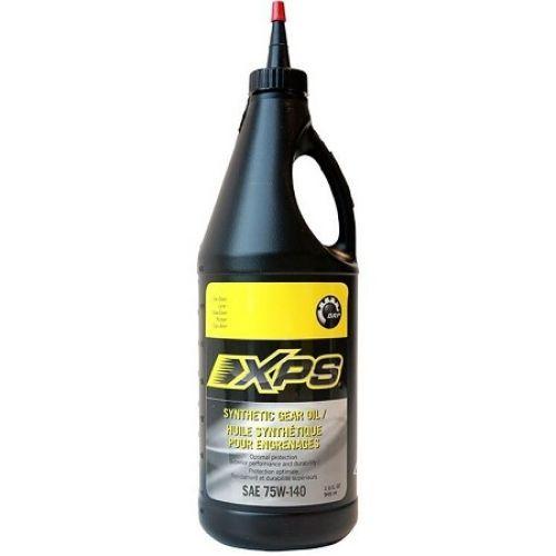 Масло трансмиссионное XPS 75W-140 1литр синтетическое 619590182