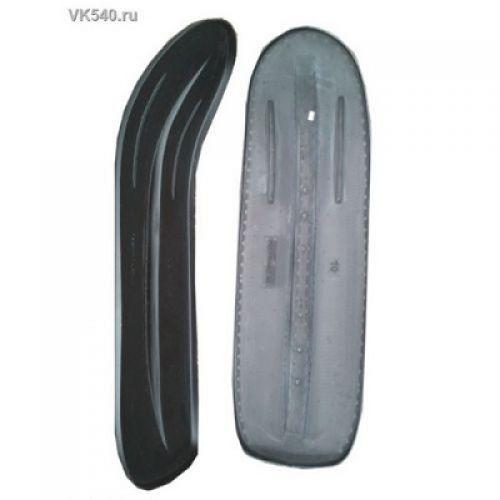 Накладка на лыжу №12 LUX (Yamaha VK540 IV) 1110*290*6мм.