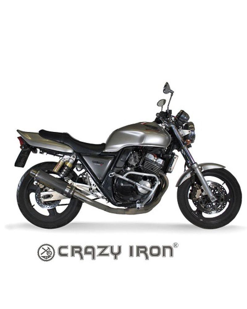 CRAZY IRON ДУГИ V.2 HONDA CB400SF