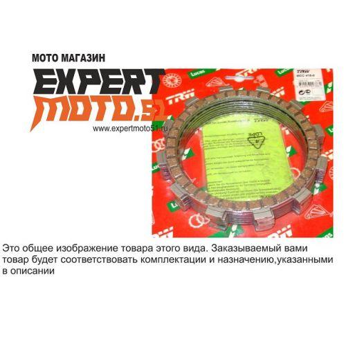 TRW MCC435-7 - Комплект дисков сцепления