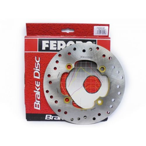 Тормозной диск Ferodo FMD0014R