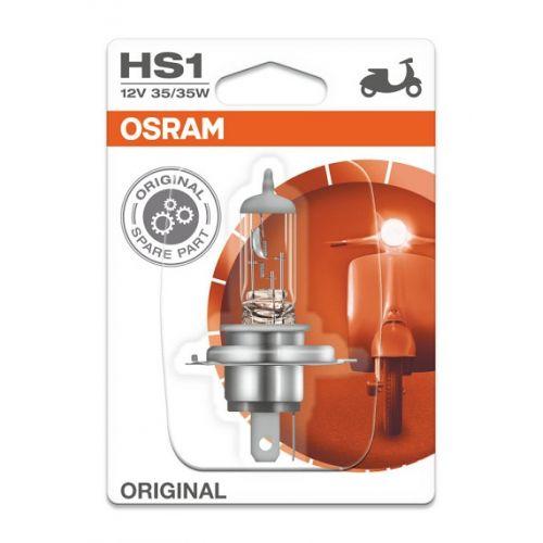Лампа галогеновая Osram HS1 12V 35/35W px43t