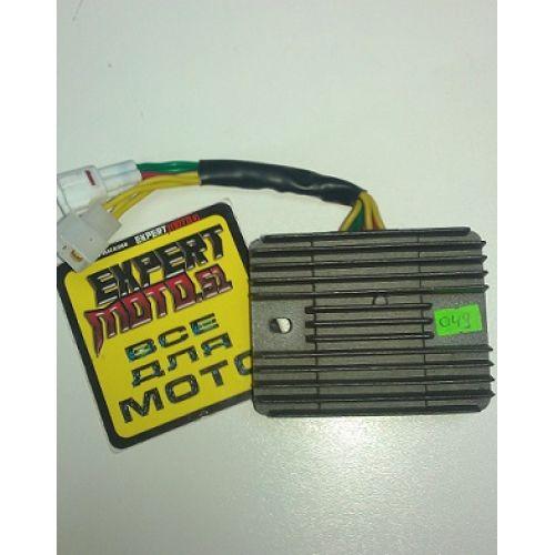 Реле регулятор напряжения SMF-RT049