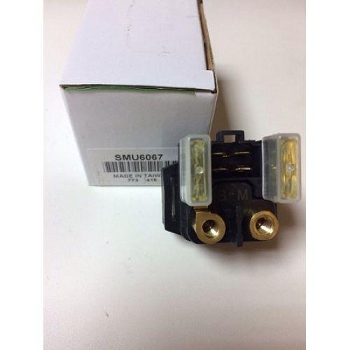 Реле стартера Starter Relay SMU6067