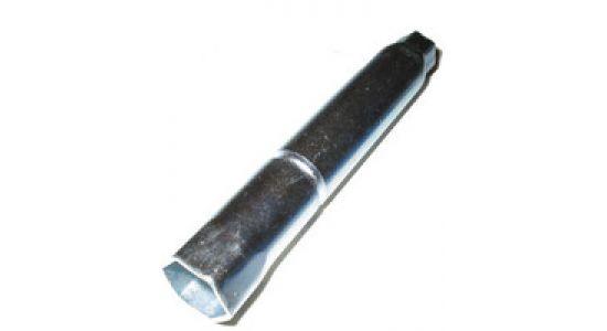 EMGO Свечной ключ 16 мм