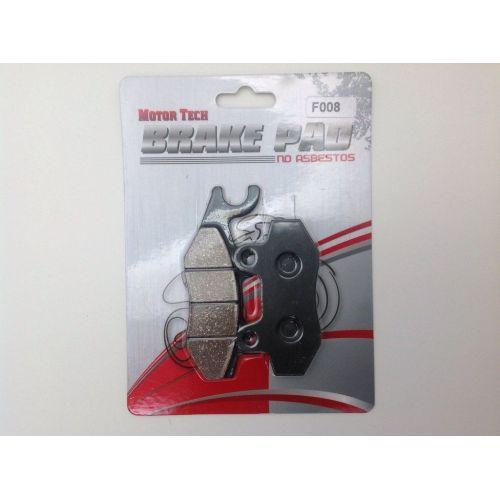 Тормозные колодки Motor Tech ATV FA135