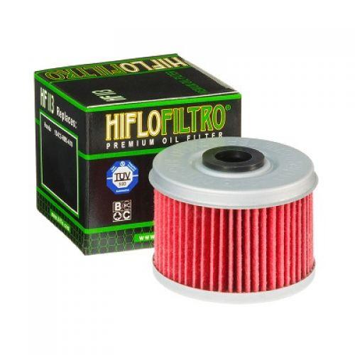 Масляный фильтр HF 113