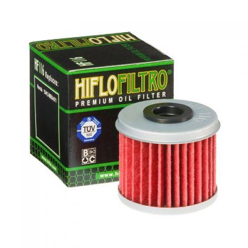 Масляный фильтр HF 116