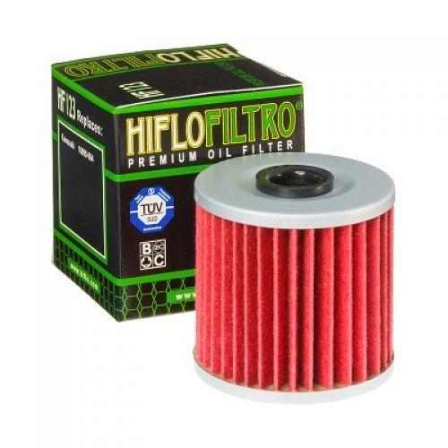Масляный фильтр HF 123