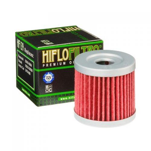 Масляный фильтр HF 139