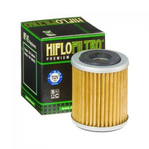 Масляный фильтр HF 142