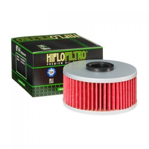 Масляный фильтр HF 144