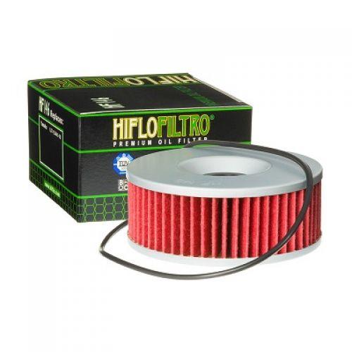 Масляный фильтр HF 146