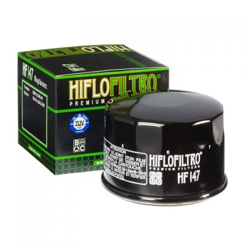 Масляный фильтр HF 147