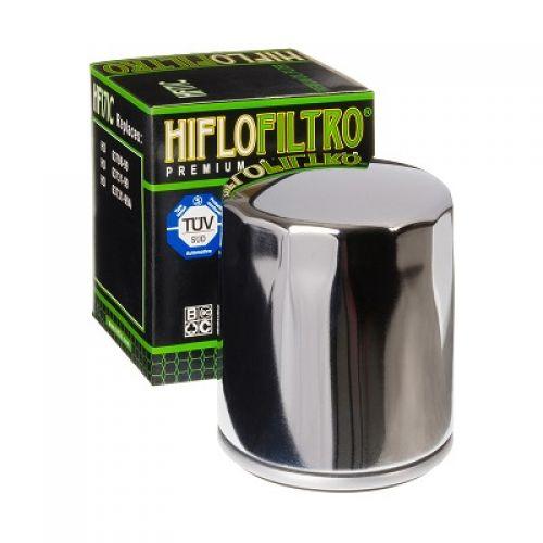 Масляный фильтр HF 171C, хром