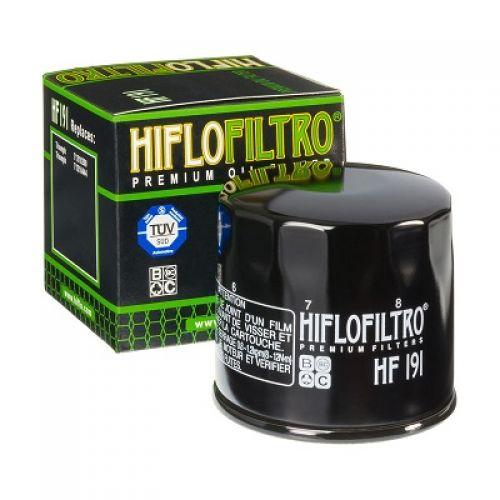 Масляный фильтр HF 191