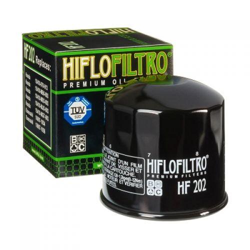 Масляный фильтр HF 202