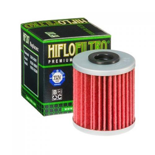 Масляный фильтр HF 207