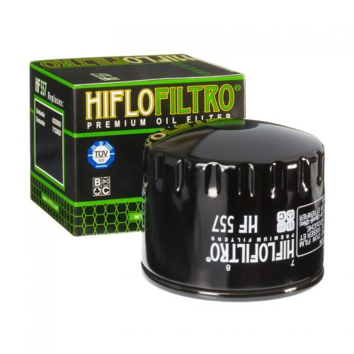 Масляный фильтр для квадроцикла HF 557
