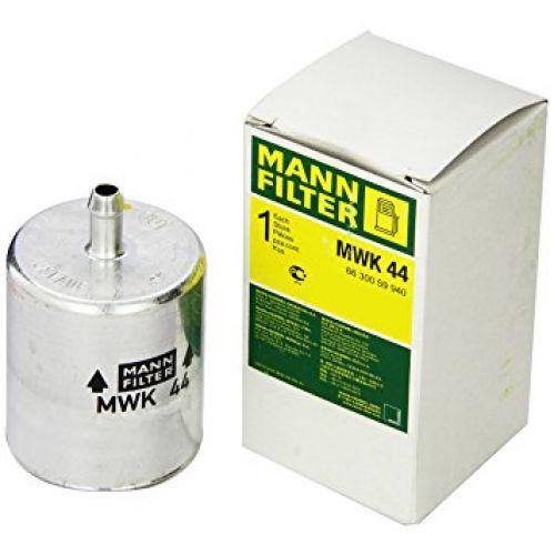 Филльтр топливный Mann MWK44 (KL145)