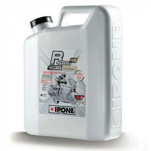 IPONE R4000RS 10W30 4 литра