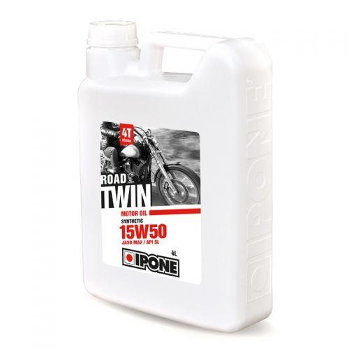 IPONE ROAD TWIN 15W50 4 литра