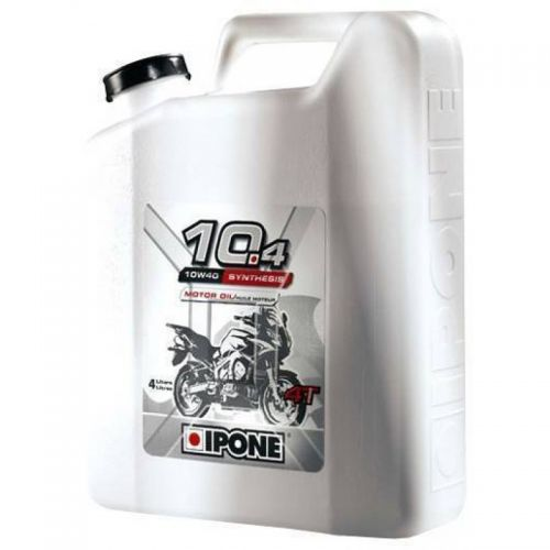 IPONE 10.4 SAE 10W40 4 литра