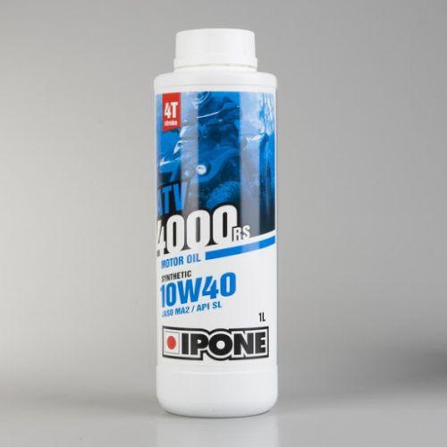 IPONE ATV 4000RS 10W40 1 литр